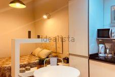 Studio in Málaga - Estudio / Loft en venta San Telmo